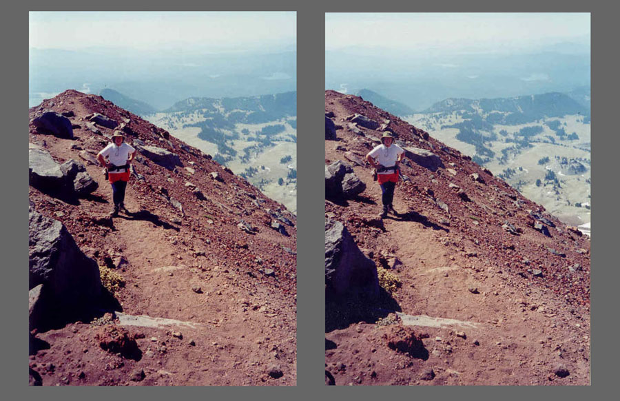 south sister stereo2x